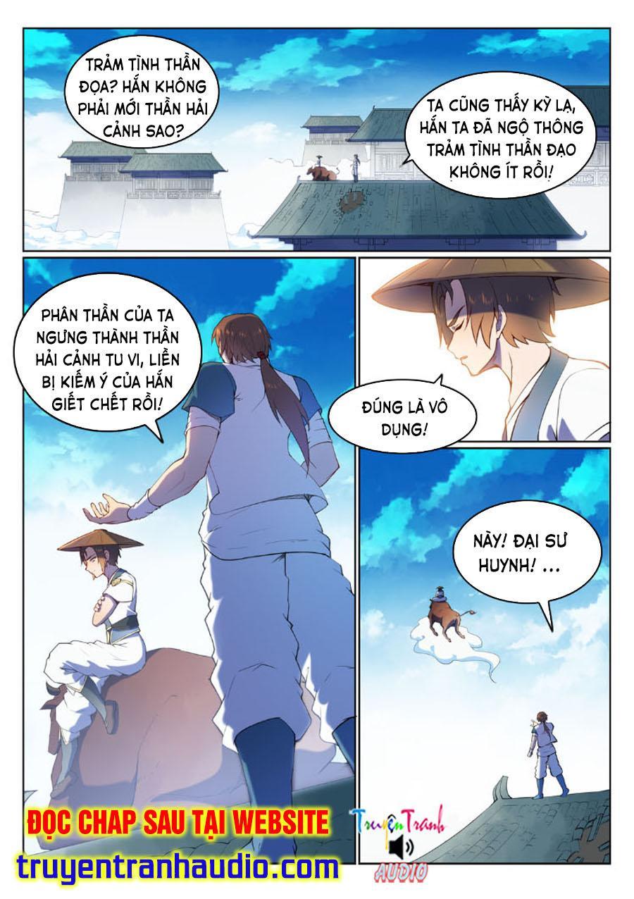 Bách Luyện Thành Thần chap 571 - Trang 14